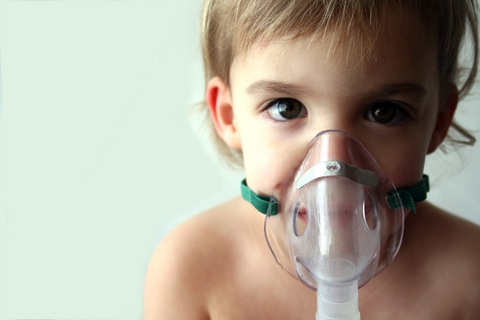 Rare mutations do not explain 'missing heritability' in asthma