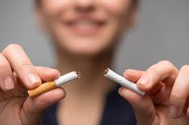 SMOKING temp